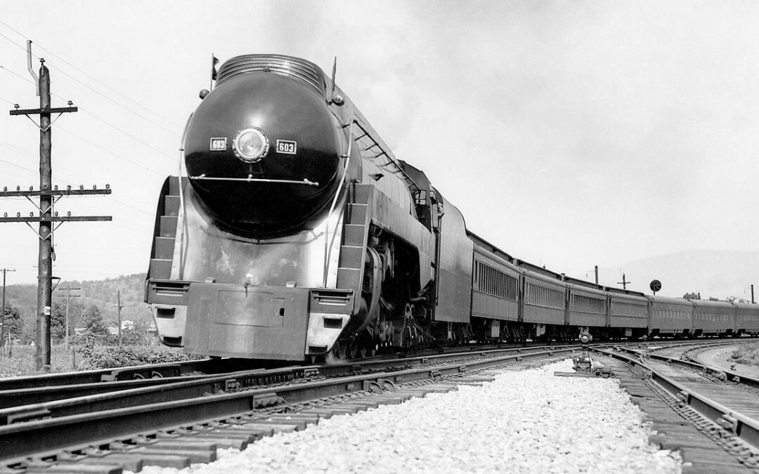 Chasing the Powhatan Arrow: Riding in the wake of a long-retired train